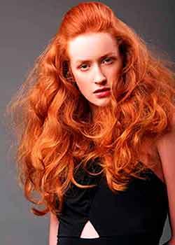 © CHRISTINE MARGOSSIAN HAIR COLLECTION