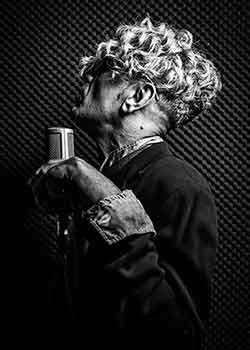 © CARMELO TORTOSA ALFONSO HAIR COLLECTION