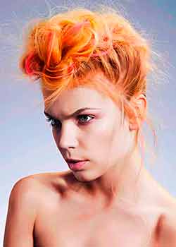 © WESTROW STREET LANE HAIR COLLECTION