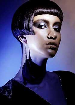 © HARRY BOOCOCK, CHRIS HORSMAN - THE HAIR STUDIO HAIR COLLECTION
