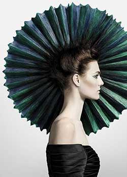 © PERRY PATRASZEWSKI HAIR COLLECTION