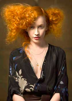 © LEISA STAFFORD HAIR COLLECTION