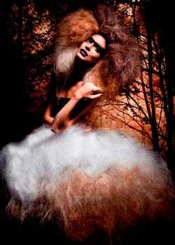 © SAUL SANCHO HAIR COLLECTION