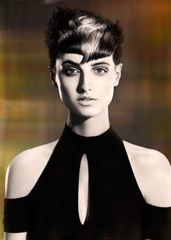 © GARY TAYLOR HAIR COLLECTION
