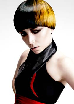© SHARON PEAKE and ADAM BRYANTby ETHOS HAIRDRESSING HAIR COLLECTION