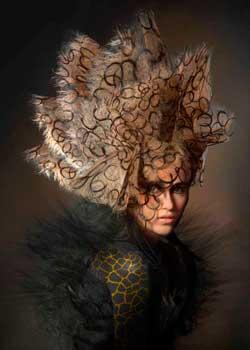 © Ziortza Zarauza - Centro BETA HAIR COLLECTION