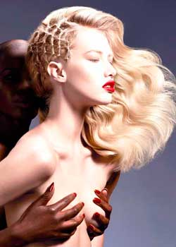 © Jonathan Turner - Hooker & Young HAIR COLLECTION
