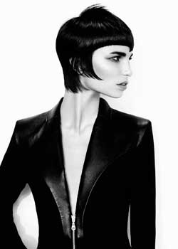 © BEN RUSSEL HAIR COLLECTION