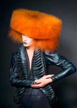 © SILVIO HAUKE HAIR COLLECTION