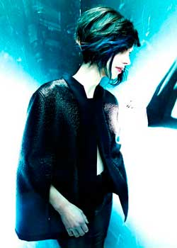 © ROGER PERSSON, SESSILI JERING, HANNA LINDBERG HAIR COLLECTION