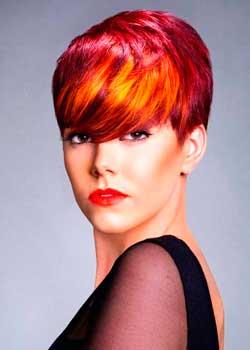 © THE ART OF HAIR CREATIVE TEAM HAIR COLLECTION
