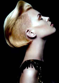 © DALE HERVE and ISABELLA HYDE HAIR COLLECTION