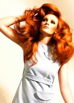 © ROKK EBONY CREATIVE TEAM HAIR COLLECTION