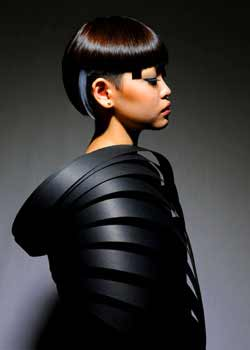 © JOLLEEN CHEE, CHEFUU LEE, TOM NG - A CUT ABOVE ACADEMY HAIR COLLECTION