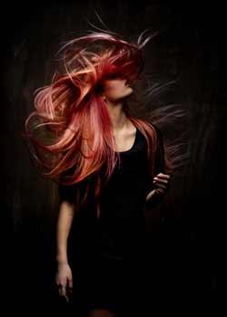 © ADAM SZABO - TREVOR SORBIE HAIR COLLECTION