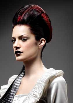 © ALESSANDRO ABEI HAIR COLLECTION