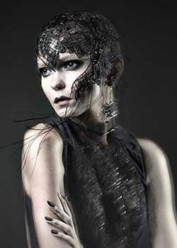 © LISA MUSCAT-VITALE HAIR COLLECTION
