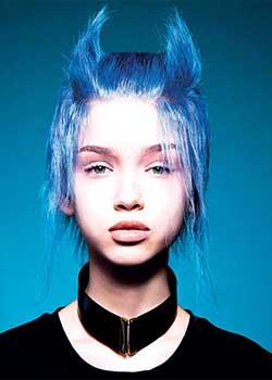 © HIDE SAIGA - TONI&GUY JAPAN HAIR COLLECTION