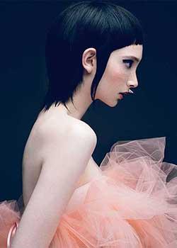 © NICOLE KAE - TONI&GUY HAIR COLLECTION