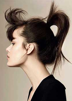 © BREAKTHROUGH TEAM XTRA - TONI&GUY HAIR COLLECTION