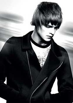 © CHARLIE CULLEN - TONI&GUY HAIR COLLECTION