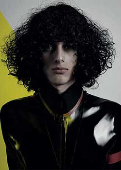 © MANUEL SOYYIGIT - TONI&GUY HAIR COLLECTION