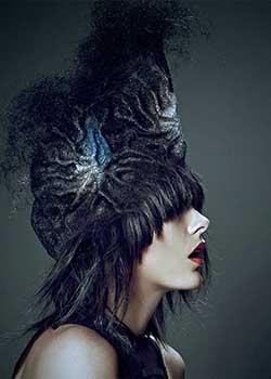 © SYLVESTRE FINOLD - TONI&GUY HAIR COLLECTION