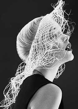 © SHARON BLAIN HAIR COLLECTION