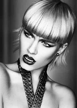 © CAROLINE SANDERSON, CLAIRE MCINTYRE - EGO HAIR DESIGN INVERNESS HAIR COLLECTION
