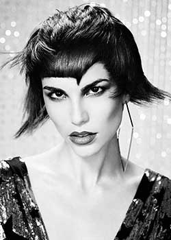 © MARK MOUNTNEY - ZOOLOGY HAIR COLLECTION