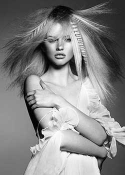 © ERROL DOUGLAS MBE HAIR COLLECTION