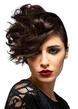 © ANGELO LABRIOLA HAIR COLLECTION