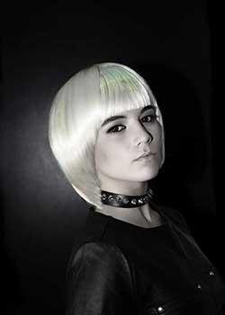 © UNIVERSIDAD DE LA IMAGEN HAIR COLLECTION