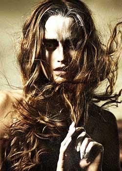 © NICK MALENKO, SOPHIE BEATTIE - ROYSTON BLYTHE HAIR COLLECTION