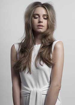 © KIMM KOFFIJBERG AND CREATIVE TEAM HAIR COLLECTION