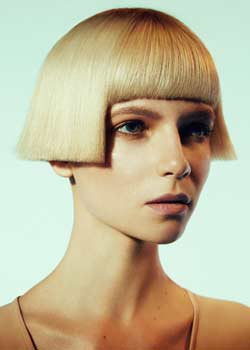 © EMILIANO VITALE AND LISA MUSCAT VITALE HAIR COLLECTION