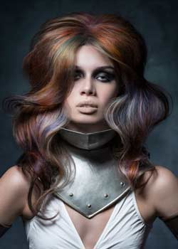 © CLAYDE BAUMANN - D&J AMBROSE HAIR COLLECTION