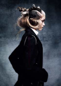© DARREN AMBROSE HAIR COLLECTION