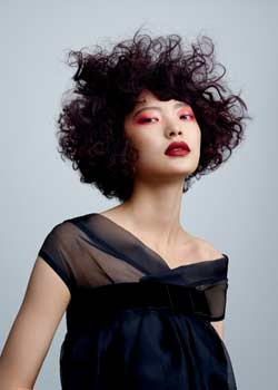 © MARK HAYES HAIR COLLECTION