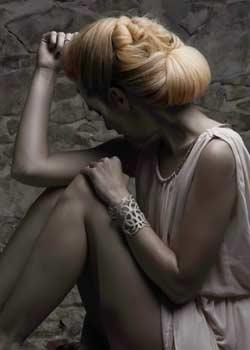 © LUCIANA SABARIZ - SABARIZ HAIRISTS HAIR COLLECTION