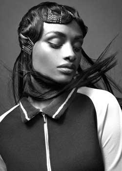 © ERROL DOUGLAS MBE - ERROL DOUGLAS SALON LONDON HAIR COLLECTION