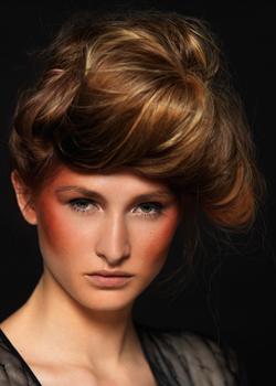 © VINCENT MOUTAUT HAIR COLLECTION