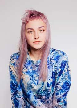 © BLUE TIT VISION TEAM HAIR COLLECTION