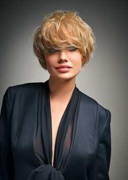 © VOG COIFFURE HAIR COLLECTION