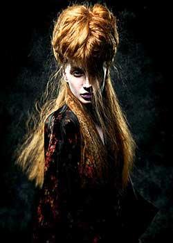 © LEISA AND PAUL STAFFORD - STAFFORD HAIR HAIR COLLECTION