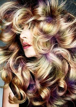 © STEVEN SMART HAIR COLLECTION