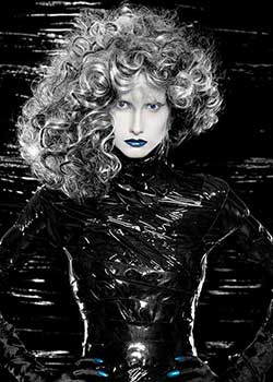 © ULISES MESA HAIR COLLECTION