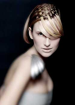 © RUTH ROCHE HAIR COLLECTION