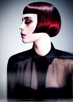 © COLIN MCANDREW - MEDUSA HAIR COLLECTION