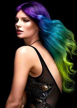 © CONNAIRE BAILEY HAIR COLLECTION
